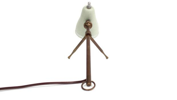 Hanging Table Lamp Giuseppe Ostuni Luce Sale Stdibs