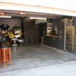 Harley Garage Decor Journal Board