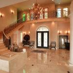 Has Little Everything Makes Luxury Home Marble Floors