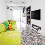 Hdb Room Flat Interior Living Design