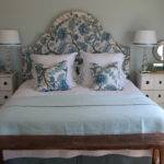 Headboard Designs Upholstered Bedheads Tufted Buttoned Nailhead