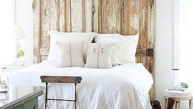 Headboard Ideas Rock Your Bedroom