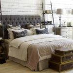 Headboard Shelves Design Make Diy Over Decor