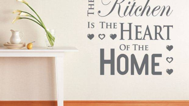 Heart Home Five Essential Components Your Kitchen Love