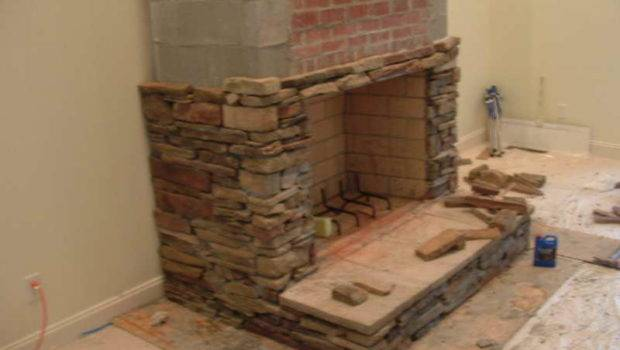 Hearth Stone Ideas Fireplace Construct