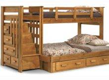 Heartland Stair Kids Bunk Bed