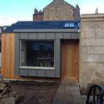 Helen Lucas Architects Edinburgh News Tag Timber Cladding