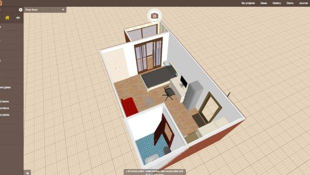 Hello World Virtual Furniture Placement