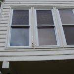 Help Fixing Exterior Window Frame Home Repair Forum Gardenweb