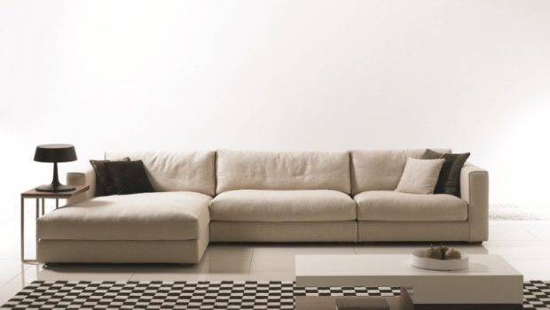 Hendrix Shape Sofa Timeless Design