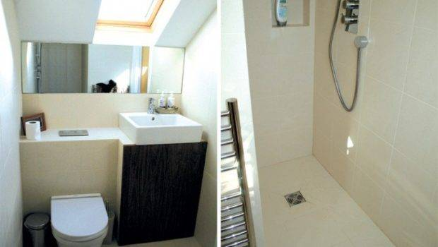 Here Some Creative Ideas Your Loft Wet Room Among Which