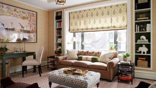 Here Some Tips Decorate Your Living Room
