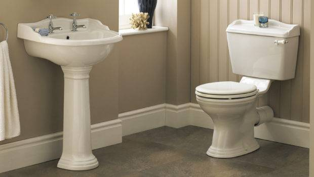 Heritage Bathroom Suites Toilets Basins Baths Furniture