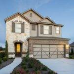 Heritage Collection Home Community Austin