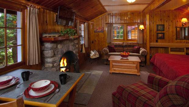 Heritage One Room Cabin