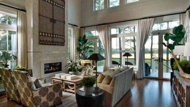 Hgtv Dream Home Great Room Video