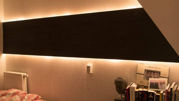 Hidden Indirect Wall Lighting Diy Guide All Cool New