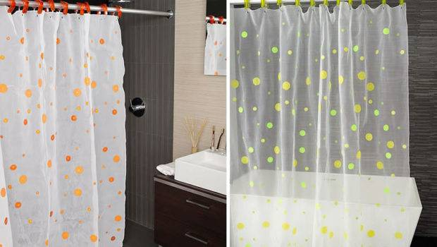 Hig End Shower Curtains Designer Curtain Rings Kontextur