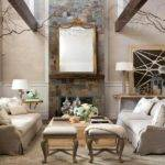 High Ceilings Decorating Ideas Living Rooms