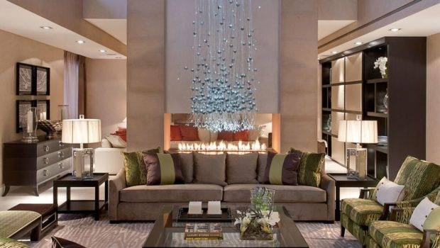 Hill House Living Room Interiors Pinterest