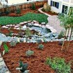 Hillside Garden Thumbs Land Plan Tri Valley