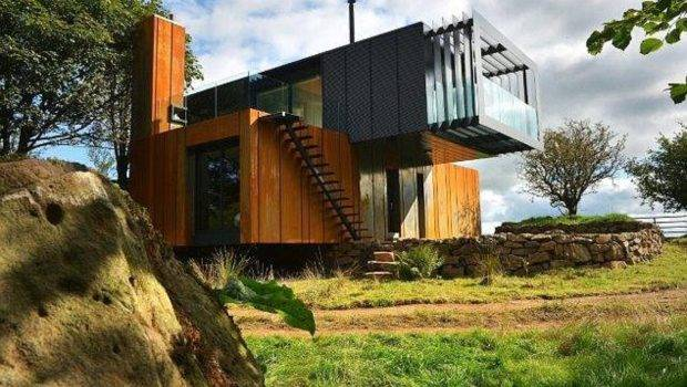 His New Container House Channel Grand Designs Last Night