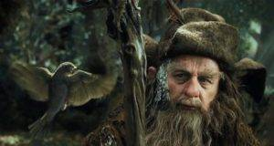 Hobbit Movie Characters List
