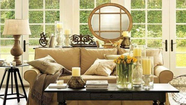 Holiday Decorating Ideas Coffee Table
