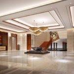 Holiday Hotel Lobby Interior Design Garde