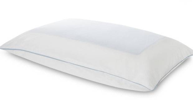 Home Accessories Pillows Tempur Pedic Dual Breeze Cloud Pillow
