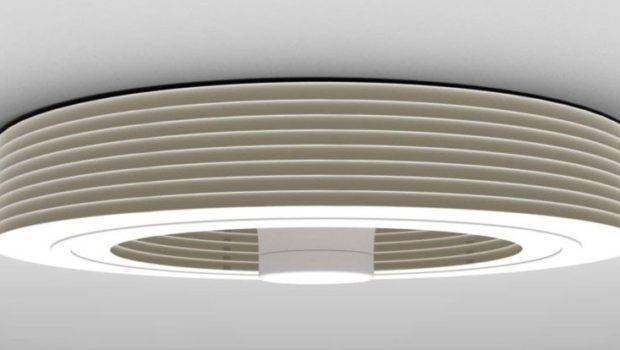 Home All Posts News Exhale Bladeless Ceiling Fans