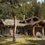 Home Architecture Small Rustic Plans
