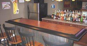 Home Bar Decorating Ideas Coffee