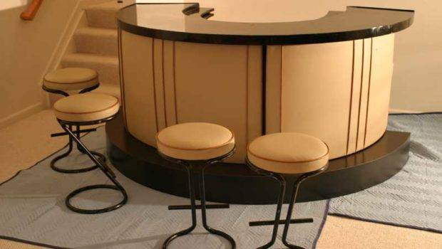 Home Bar Furniture Ideas