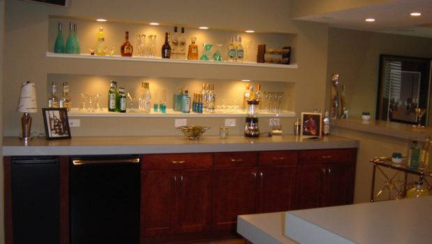 Home Bar Ideas Plans Basement Designs Blueprints Drawings Photos