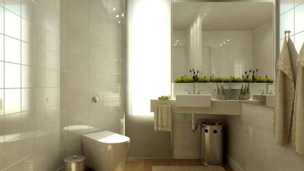 Home Bathroom Perfect Beautiful Small Bathrooms Applying Modern