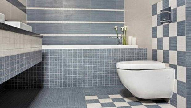 Home Bathroom Tile Flooring Ideas Cool