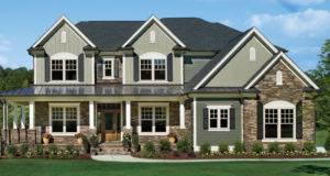 Home Building Your Dream Ranks There Most Meaningful