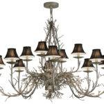 Home Ceiling Lighting Chandeliers Multi Tiered Large