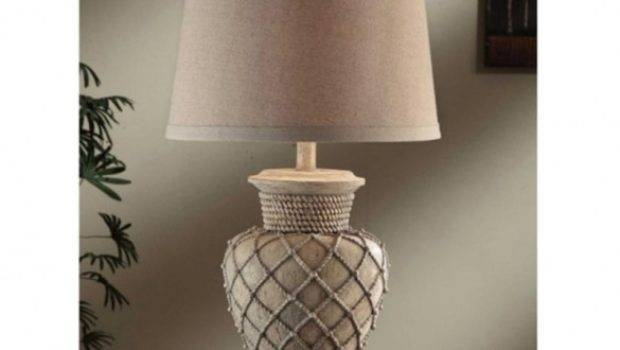 Home Creative Rope Decor Design Ideas Lamp Shade