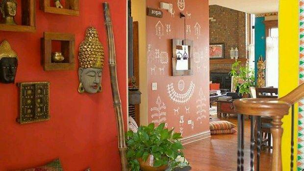 Home Decor Themes Different Countries Whims Craze