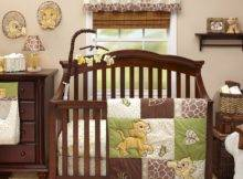 Home Decorating Ideas Twin Nursery Minimalist Kids Rooms