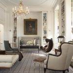 Home Decorating Styles Create Modern Victorian