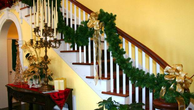 Home Depot Blog Indoor Christmas Decorating Ideas Tips
