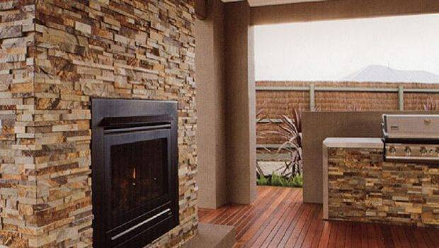 Home Design Ideas Stone Walls Decor Installation Interior