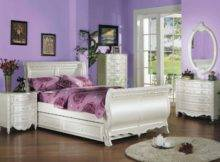 Home Design Martha Girls Bedroom Furniture Sets