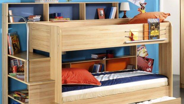 Home Element Boy Room Ideas Bunk Beds Real House