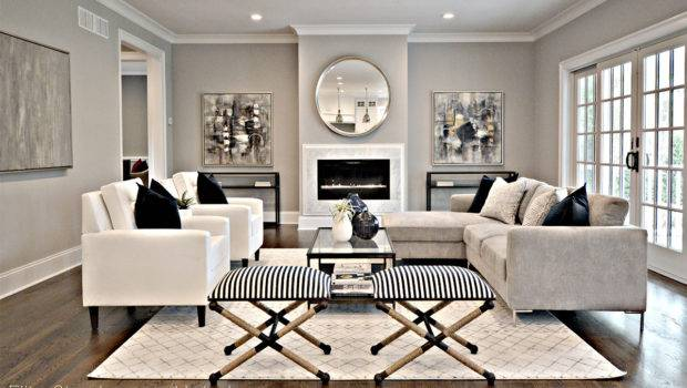 Home Elite Staging Design