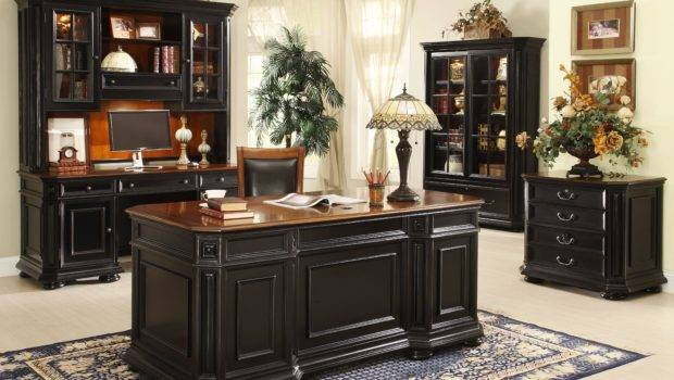Home Executive Office Star Furniture