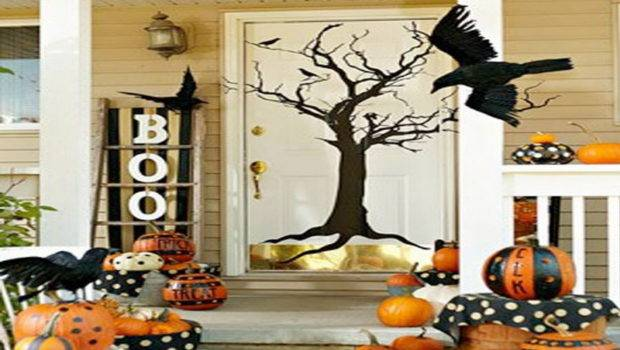 Home Fall Decorating Ideas Stunning Outdoor